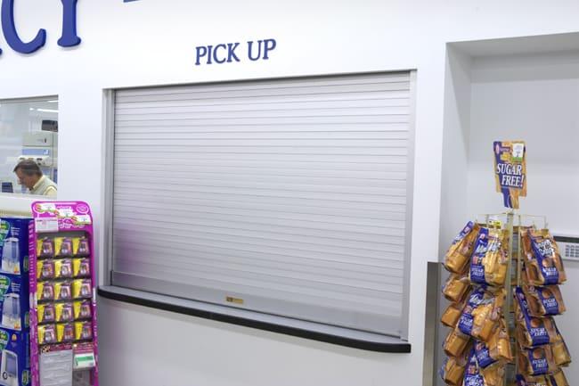 Metro Garage Door Commercial Door Gallery