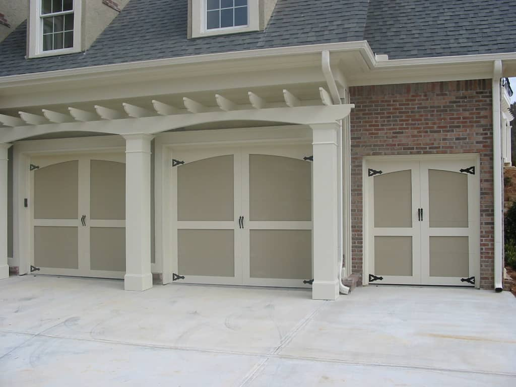 Small Garage Doors 2017 2018 Best Cars Reviews