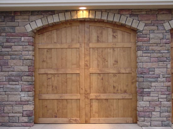 Metro Garage Door Residential Photo Gallery