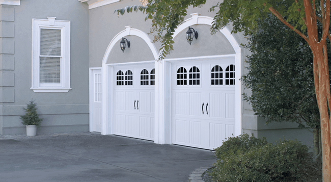 amarr garage doors prices
