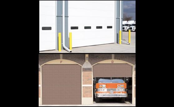 metro garage doorSteel Sectional Doors  Metro Garage Door