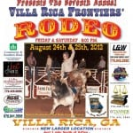 RODEO-POSTER
