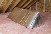 attic tent