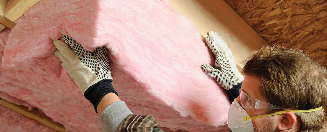 Owens Corning Insulation EcoTouch