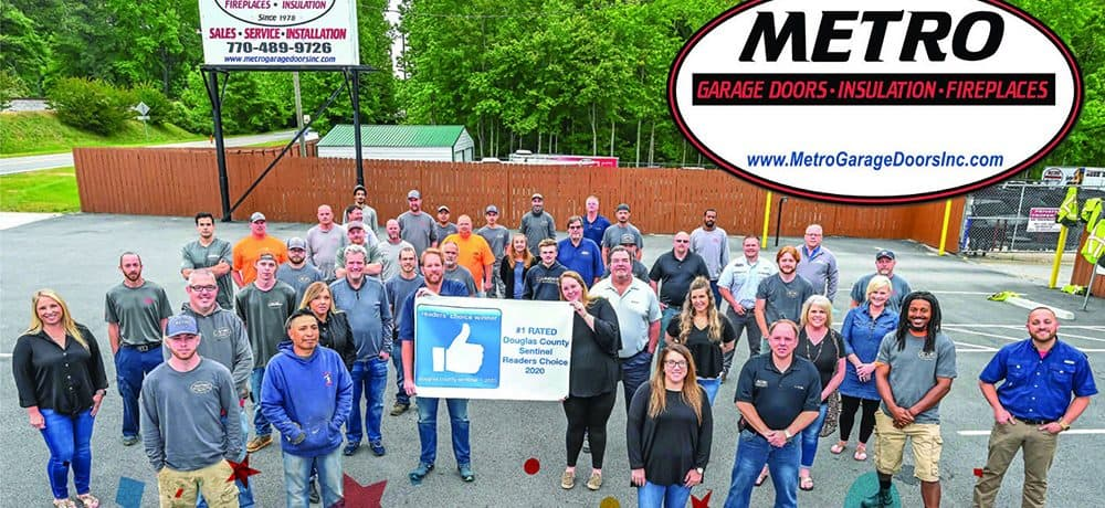 Metro Garage Door Team